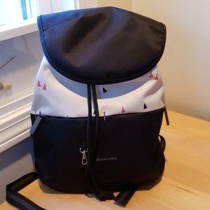Sherpani Olive Backpack